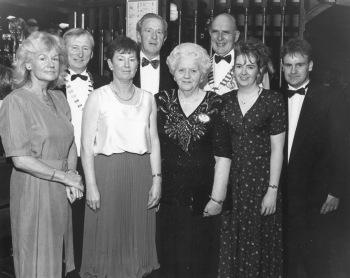 Lions Club Maynooth-Kilcock 1995