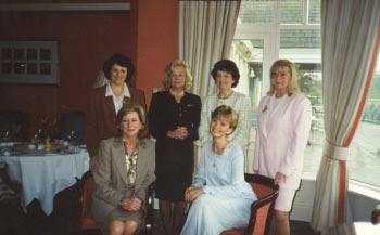 Chernobyl lunch 1997